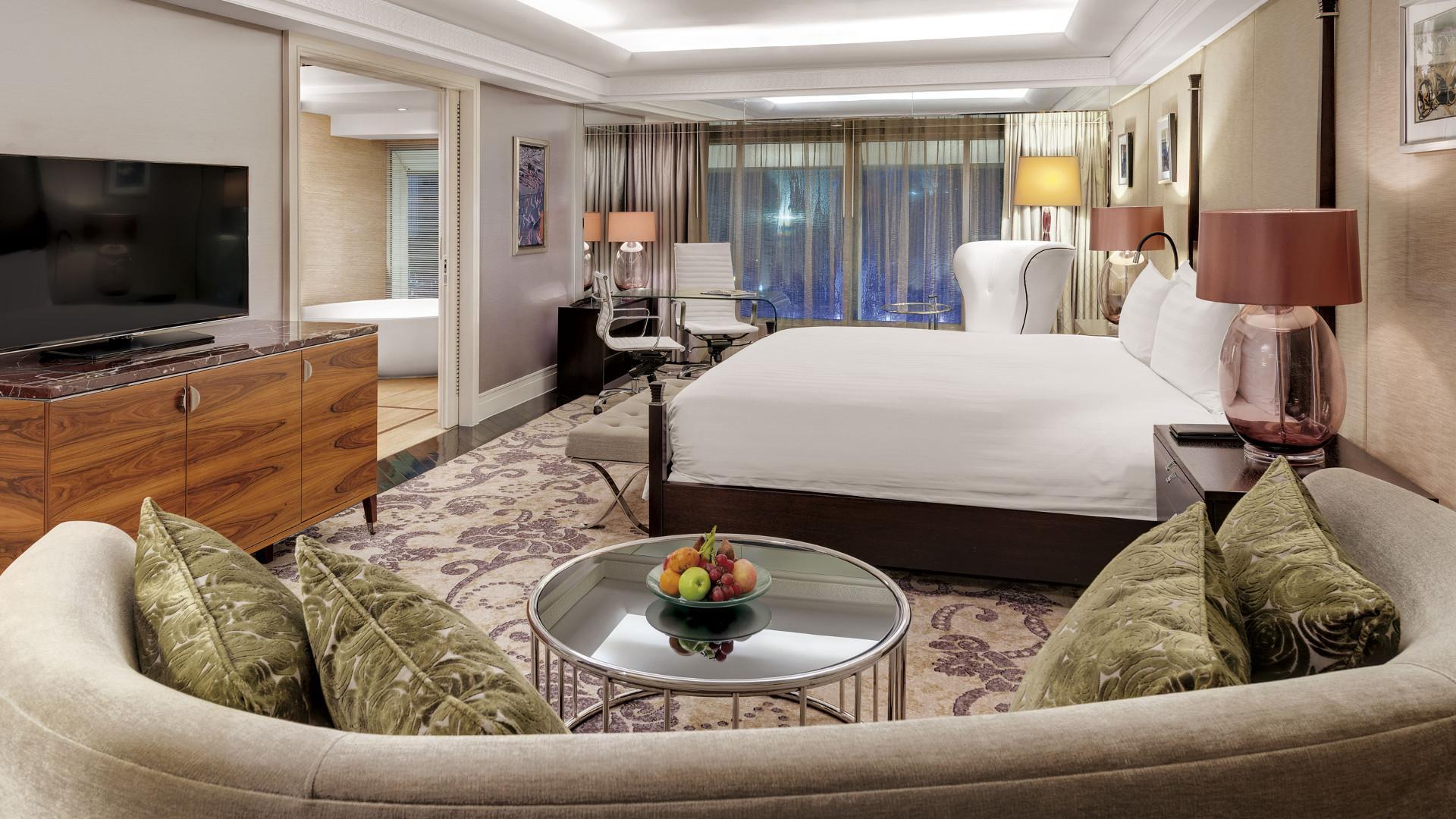 Hotel Indonesia Kempinski Jakarta Jakarta Offers Free Cancellation 2021 Price Lists Reviews