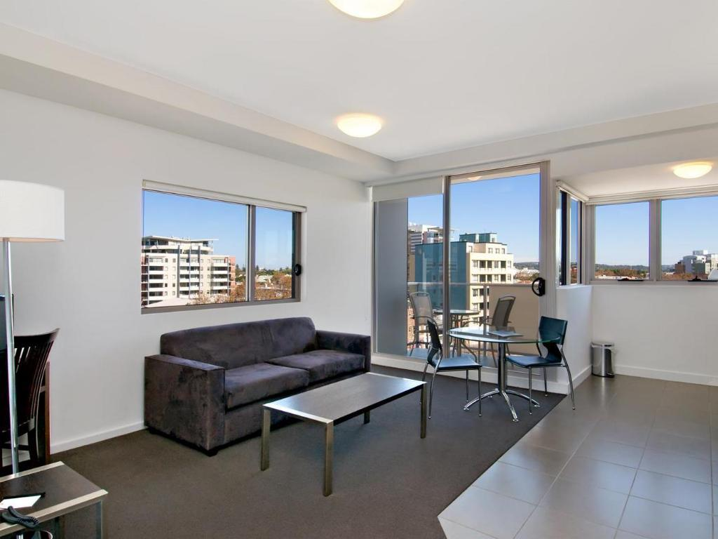 Inne Chifley Apartments, Newcastle