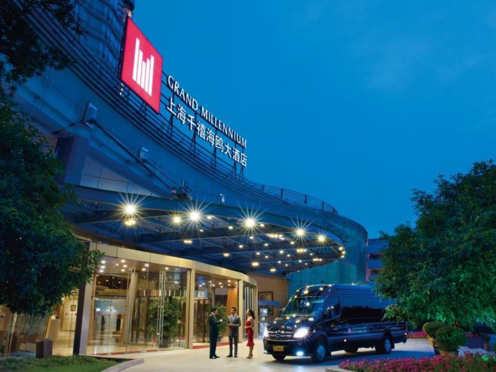 Grand Millennium Shanghai Hongqiao