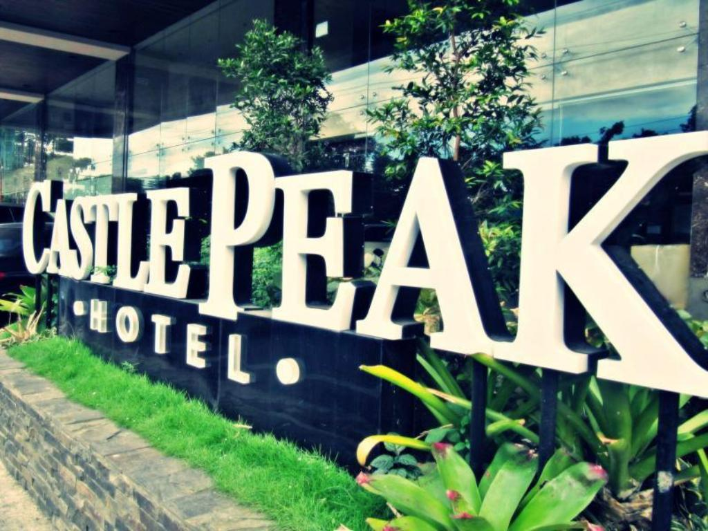 More about Castle Peak Hotel