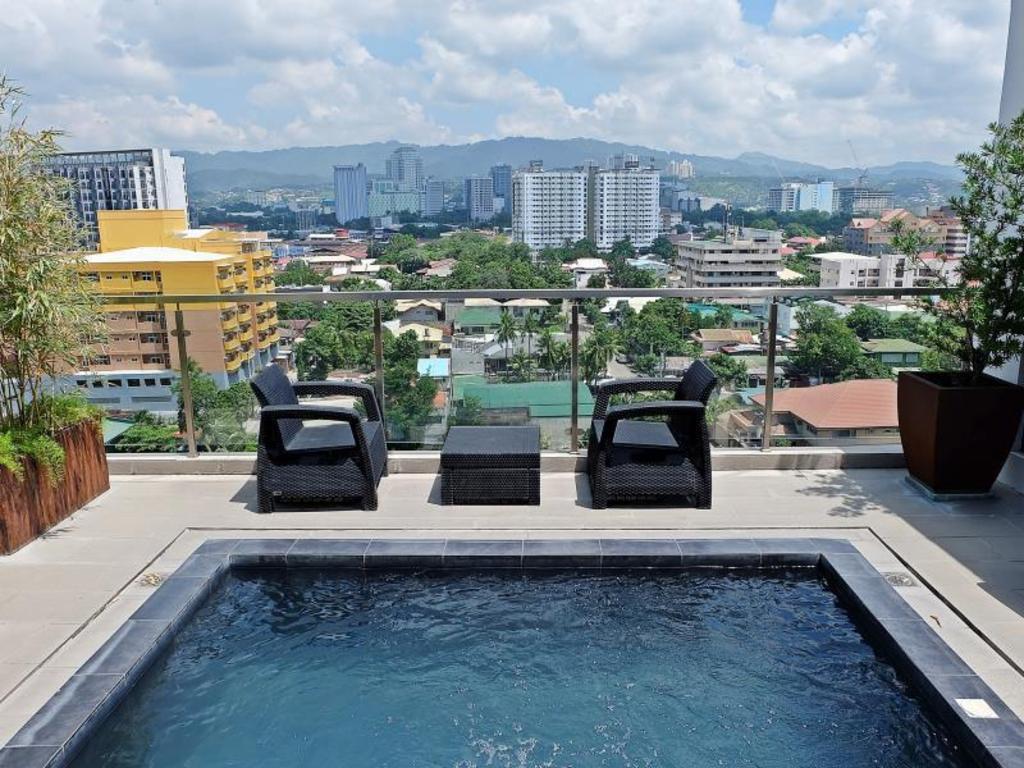 Castle Peak Hotel In Cebu Room Deals Photos Reviews
