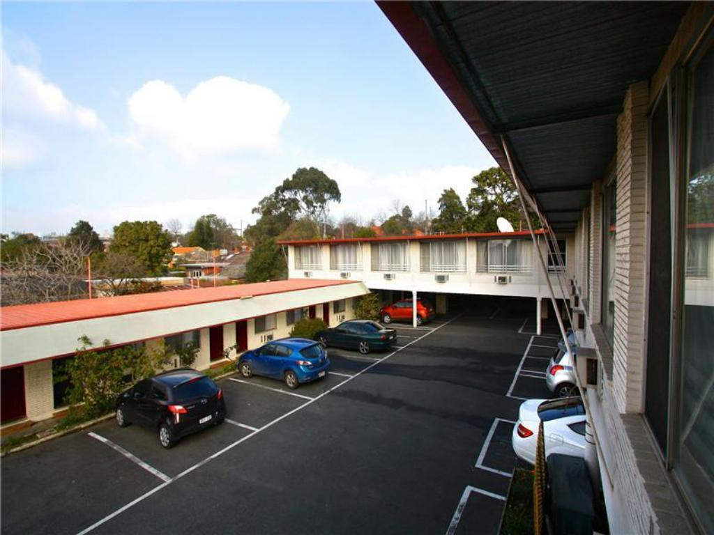 View Motel Maroondah