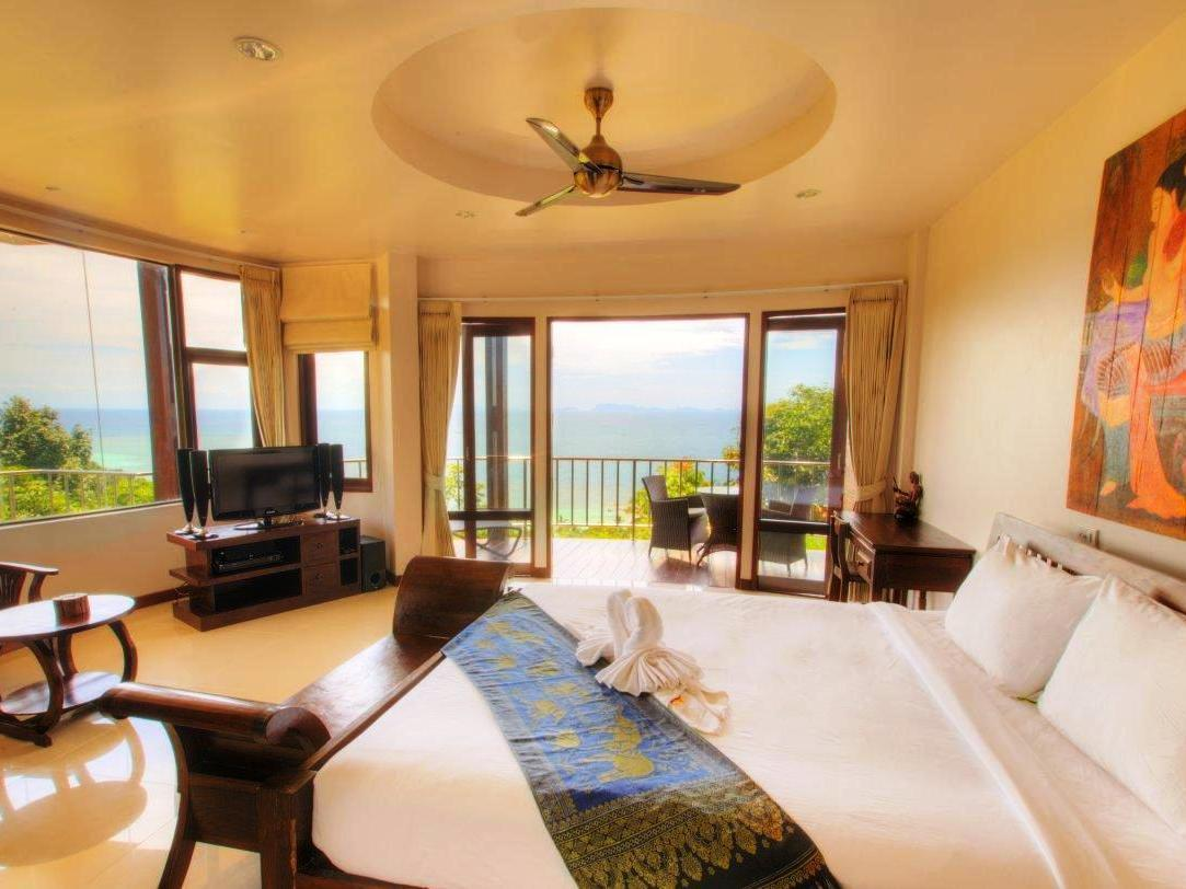 Sunset Hill Boutique Resort Koh Phangan From 41 Room
