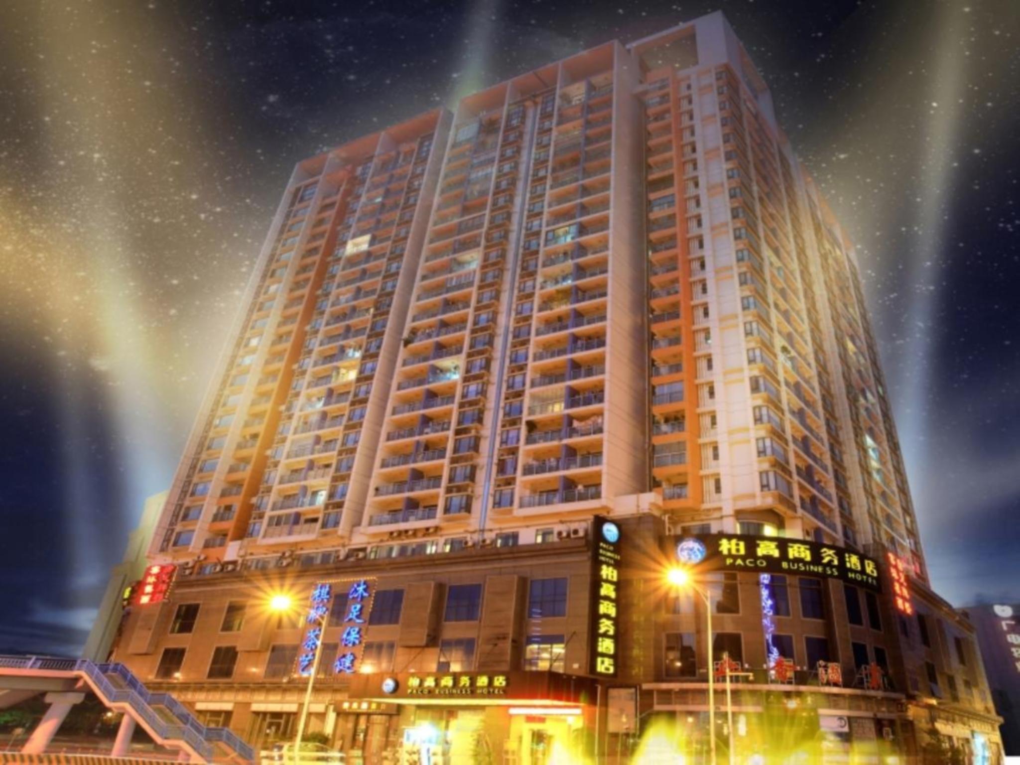 paco hotel guangzhou zhujiang new town branch in china room deals rh agoda com