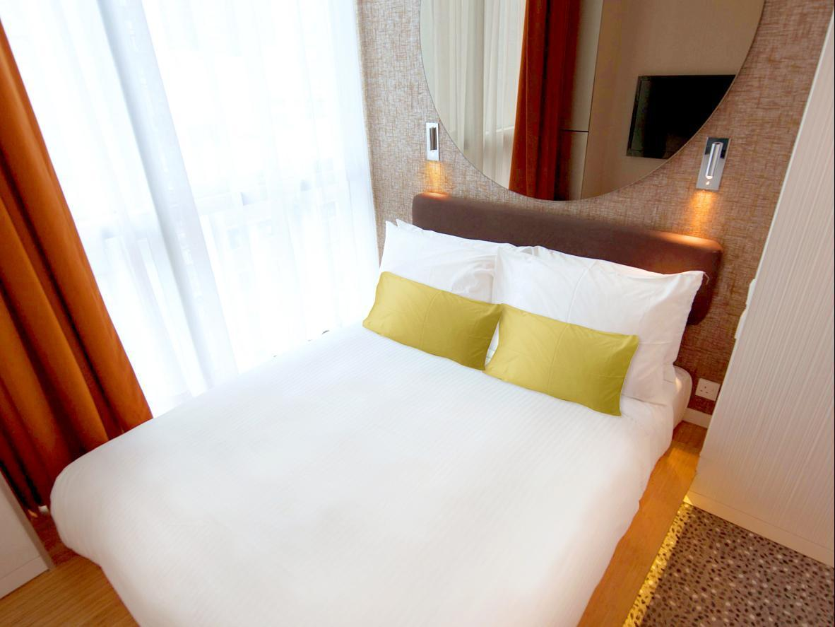 Chambre City Queen (City Queen Room)