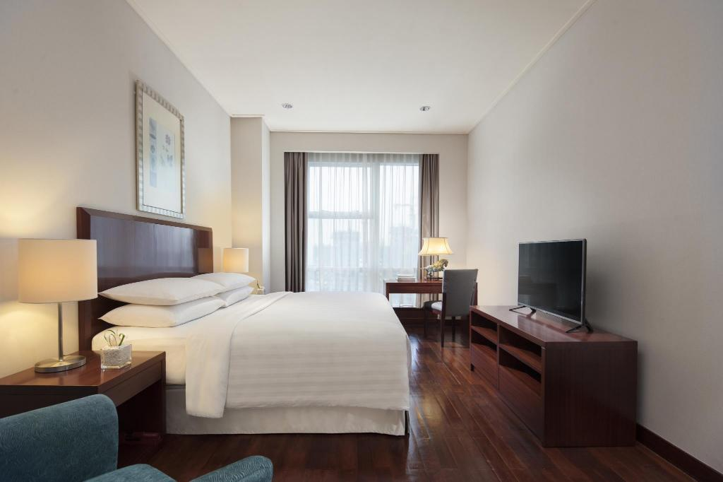 See all 6 photos The Mayflower, Jakarta - Marriott Executive Apartments