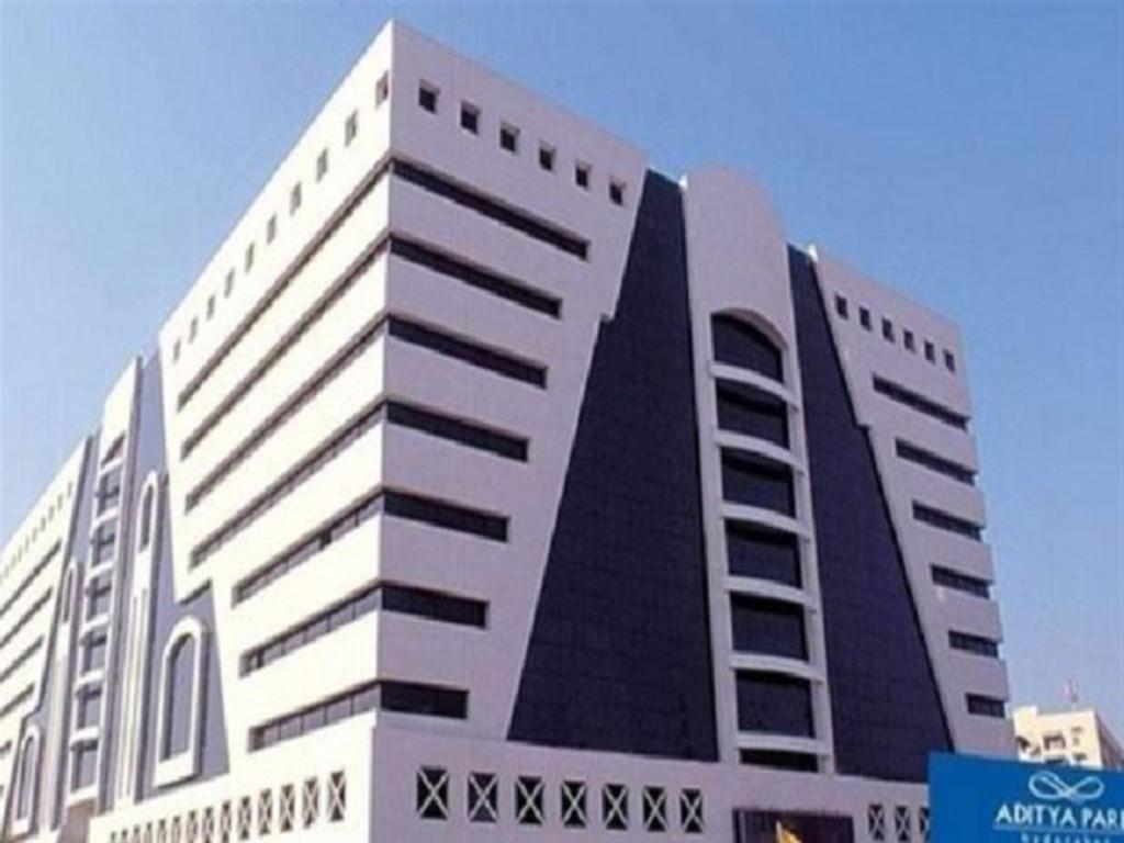 Aditya Park -A Sarovar Portico Hotel, Hyderabad, India