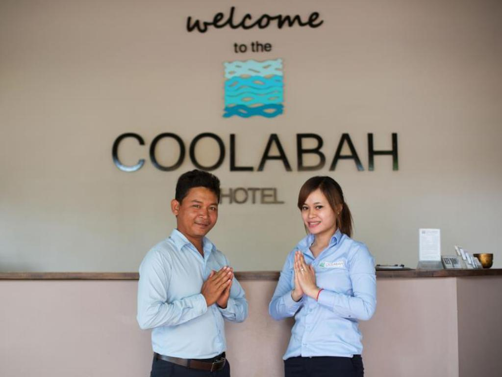 More about Coolabah Hotel