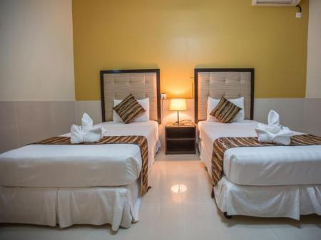 Popular Double or Twin Room Coolabah Hotel