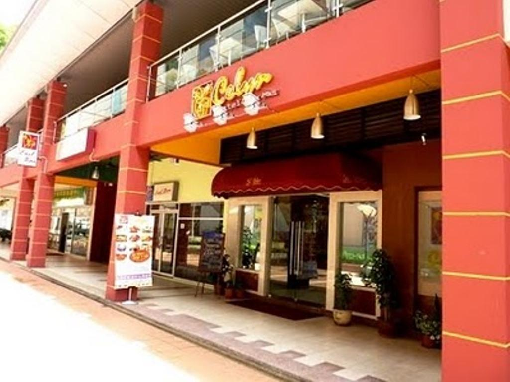 Celyn Hotel City Mall