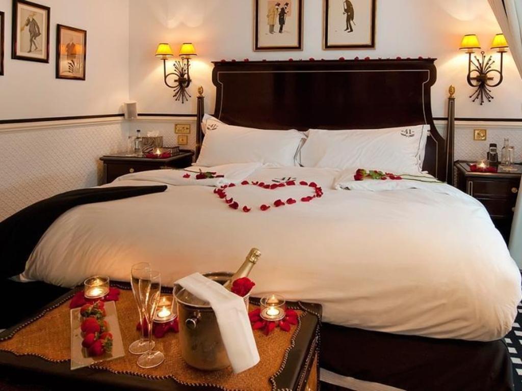 41 hotel in london room deals photos reviews. Black Bedroom Furniture Sets. Home Design Ideas