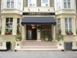 Lord Jim Hotel Earls Court
