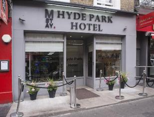 MStay Hyde Park Hotel