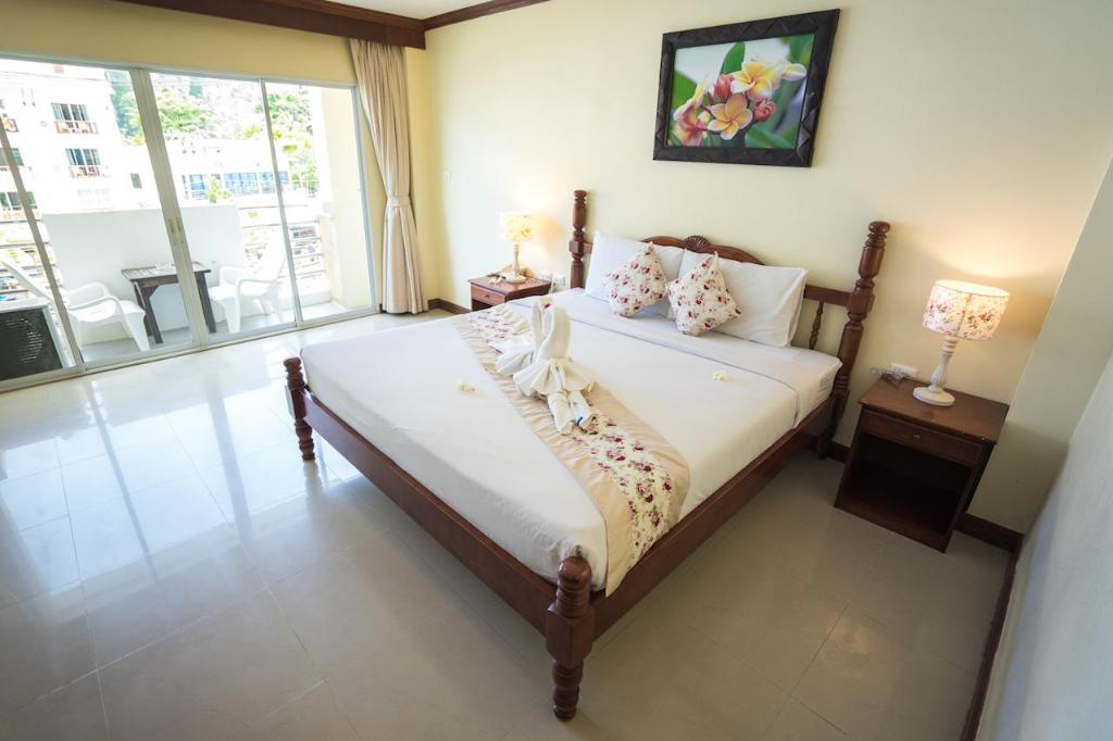 More about Pranang Flora House Hotel