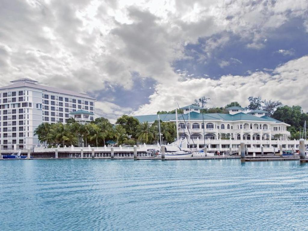hotels near hospital port dickson port dickson best hotel rates