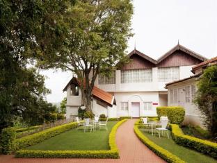 The Gateway Hotel Church Road - Coonoor