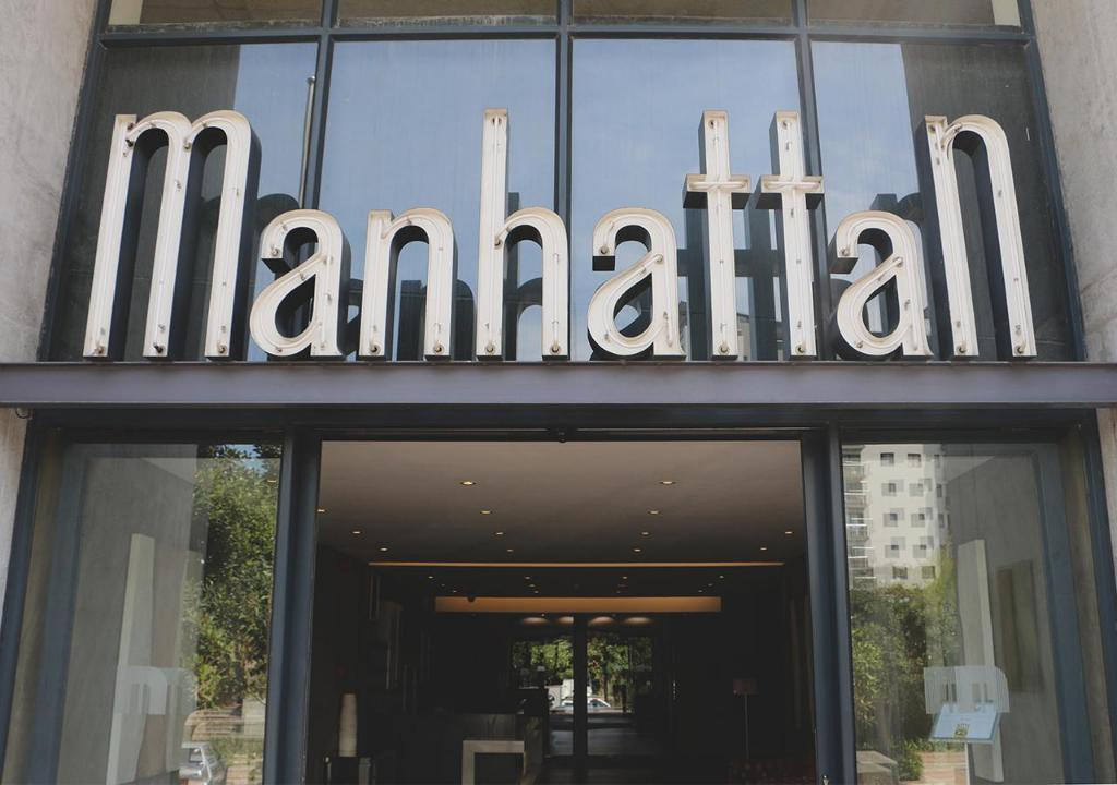 Esterno Manhattan Suites and Conferencing