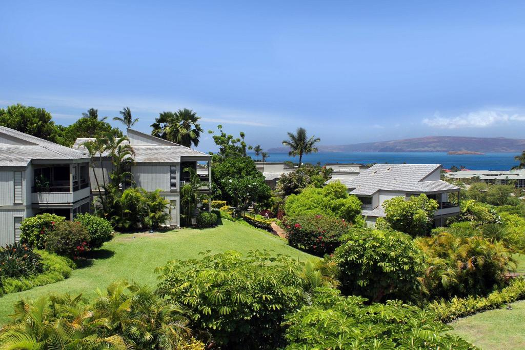 Exterior view Wailea Ekolu Village - Destination Residences