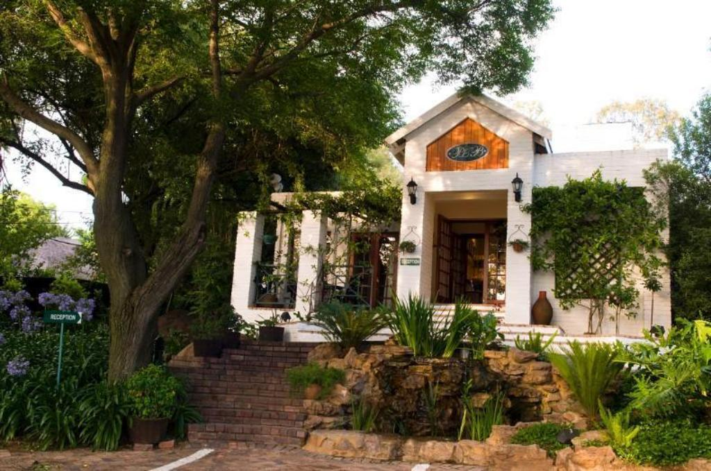Lobby Rivonia Bed and Breakfast Garden Estate