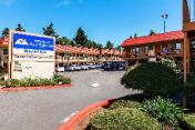Americas Best Value Airport Inn Sea-Tac
