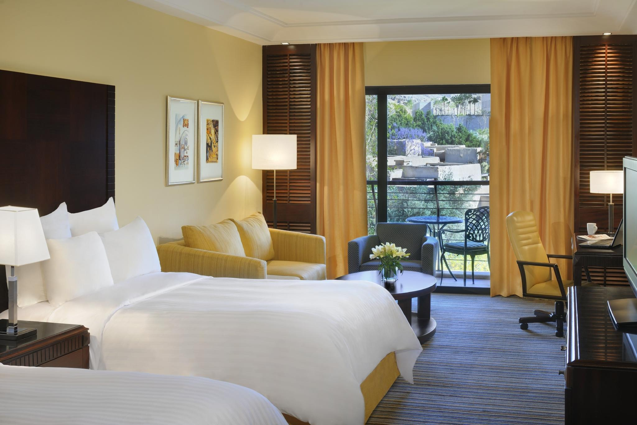 Superior Room, Guest room, 1 King or 2 Queen or 2 Double
