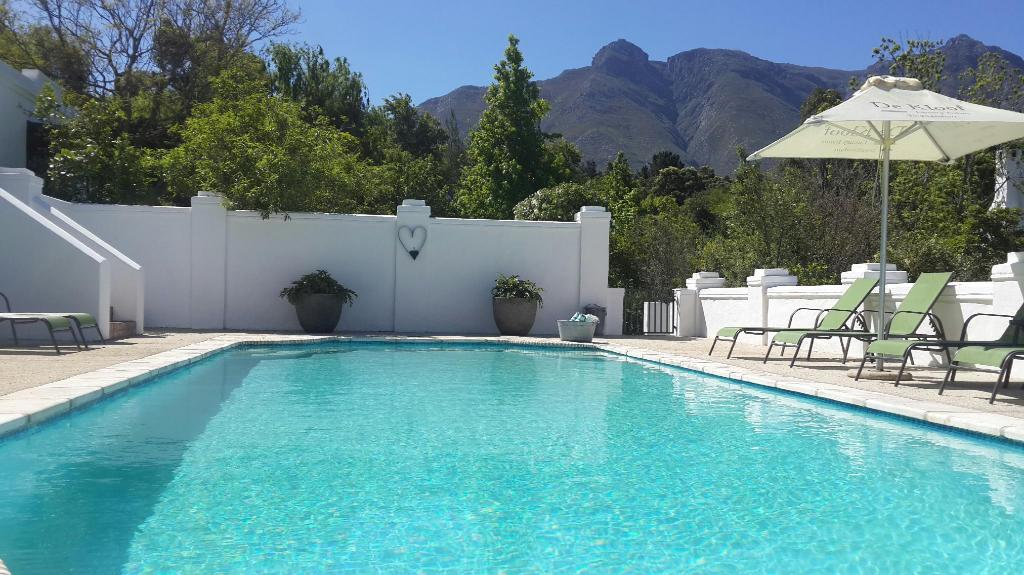More about De Kloof Luxury Estate
