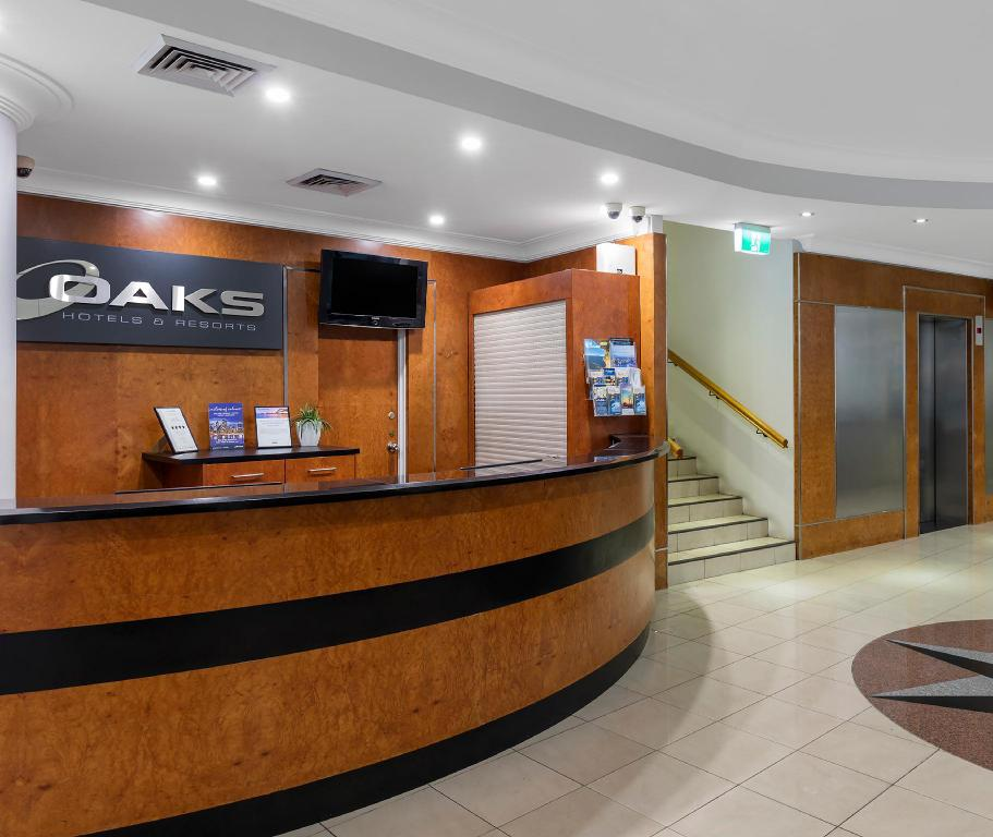 Best Price On Oaks On Castlereagh Sydney Central In Sydney   Reviews