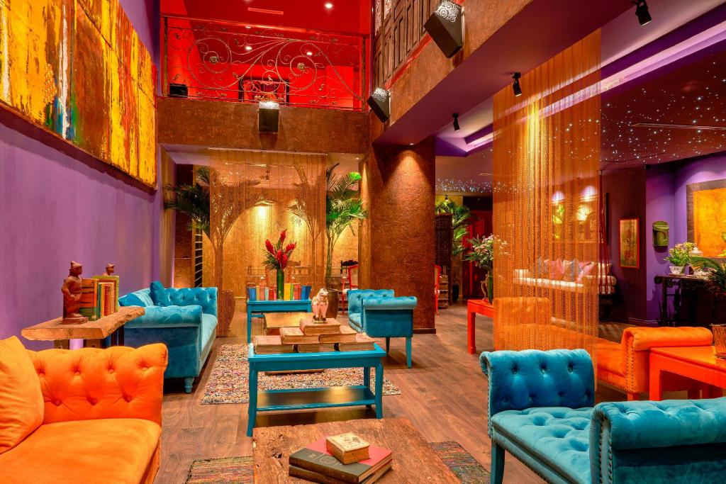 More about Prostyle Hotel Ho Chi Minh