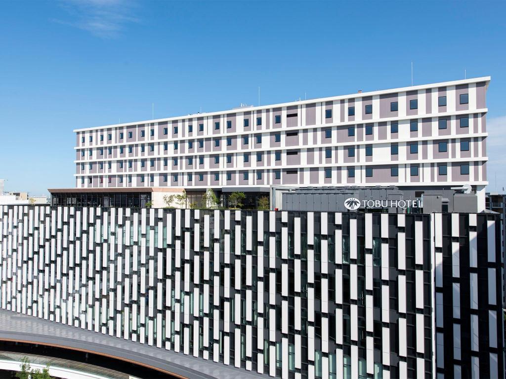 ホテル 東武