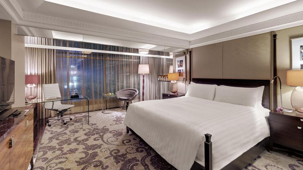 Hotel Indonesia Kempinski Jakarta Jakarta Promo Terbaru 2020 Rp 1313002 Foto Hd Ulasan