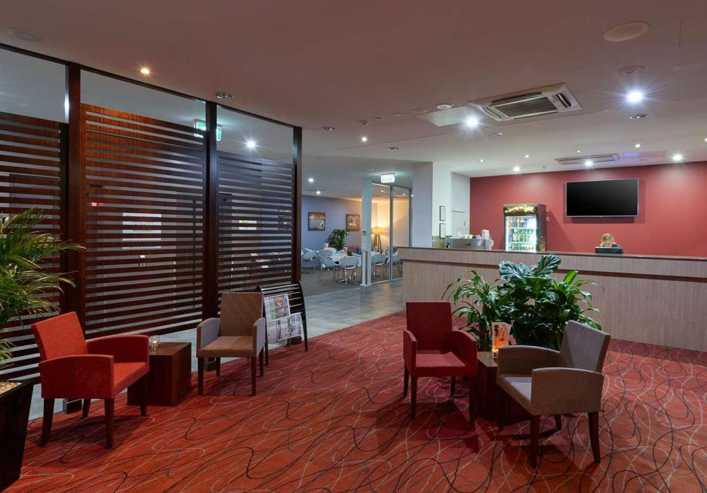 Chifley Apartments, Newcastle Serviced apartment - Deals ...