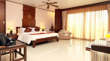 Superior Deluxe King - Bed Pattaya Loft managed by Loft Group