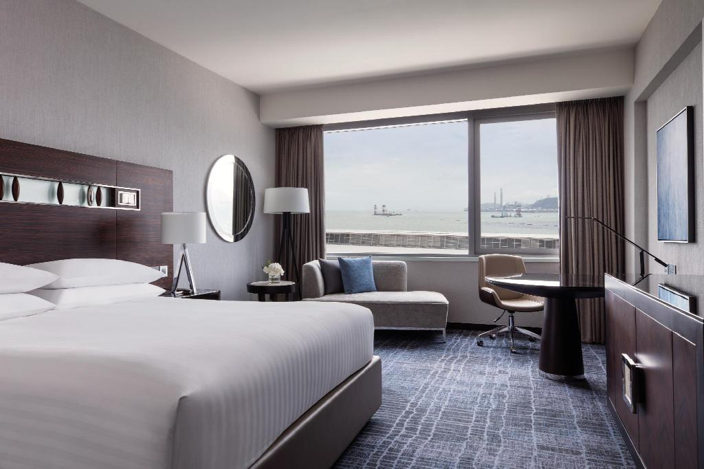 Hong Kong Skycity Marriott Hotel Room Deals Photos Reviews