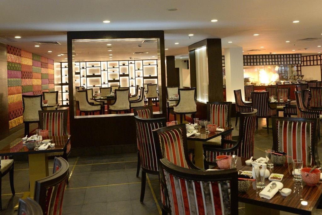 Karachi Marriott Hotel in Pakistan - Room Deals, Photos & Reviews