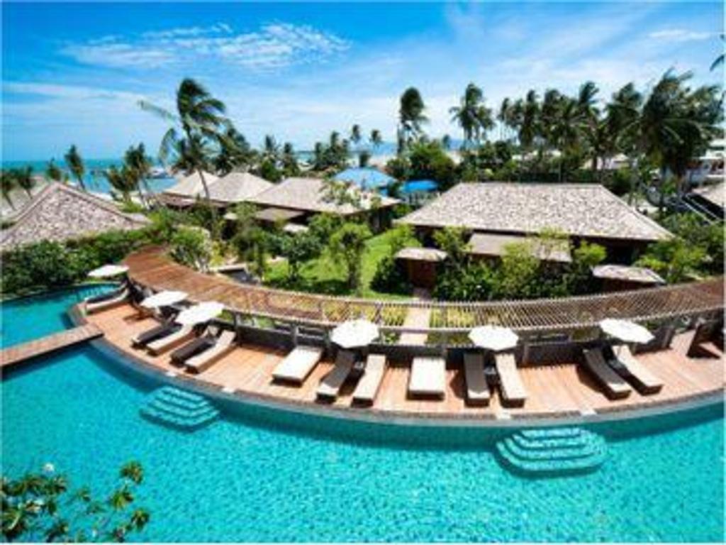 Deva Beach Resort Spa Ko Samui Ab 40 Agoda Com