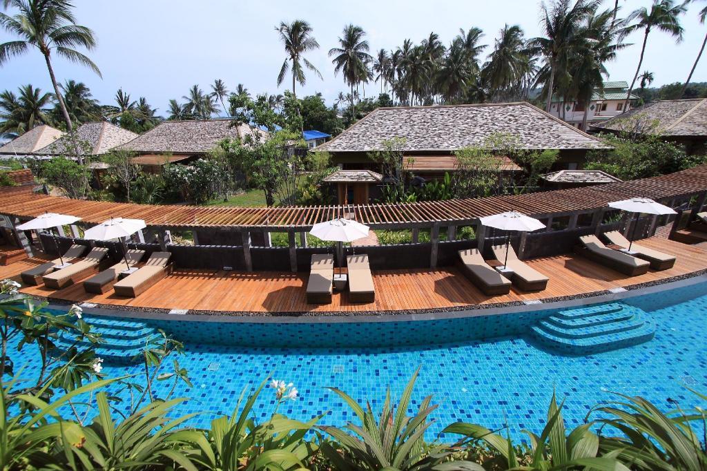 Deva Beach Resort Samui In Koh Samui Room Deals Photos Reviews