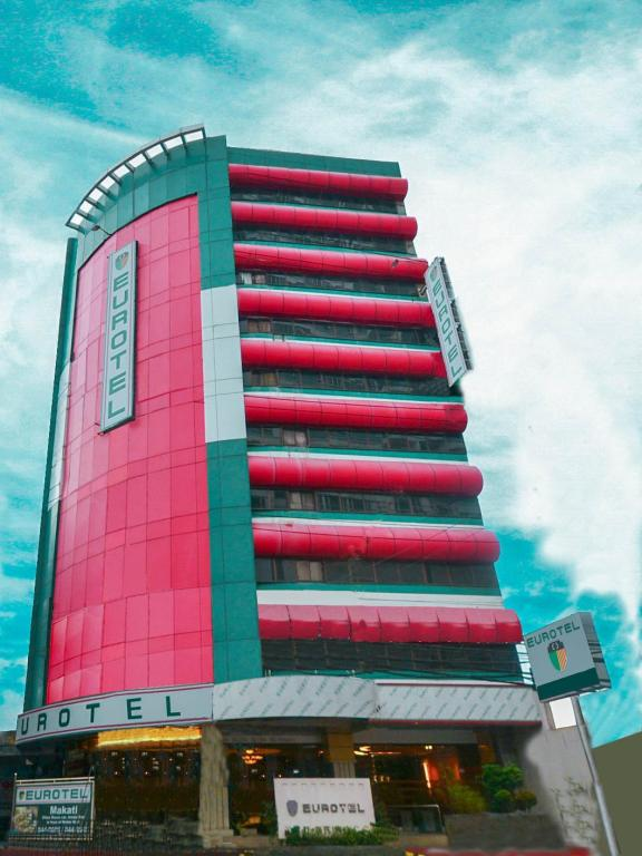 More about Eurotel Makati Hotel