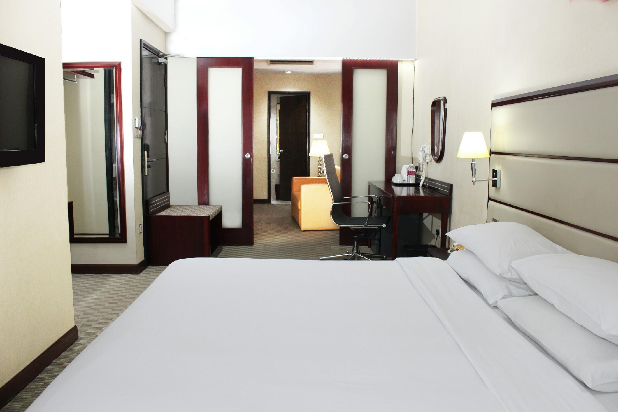 Silka Suite Room