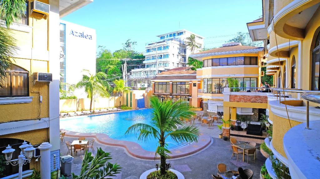 More about Boracay Holiday Resort