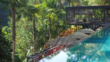 Chapung Sebali Resort Deals Photos Reviews