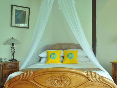 1 Bedroom Villa Batam View Beach Resort