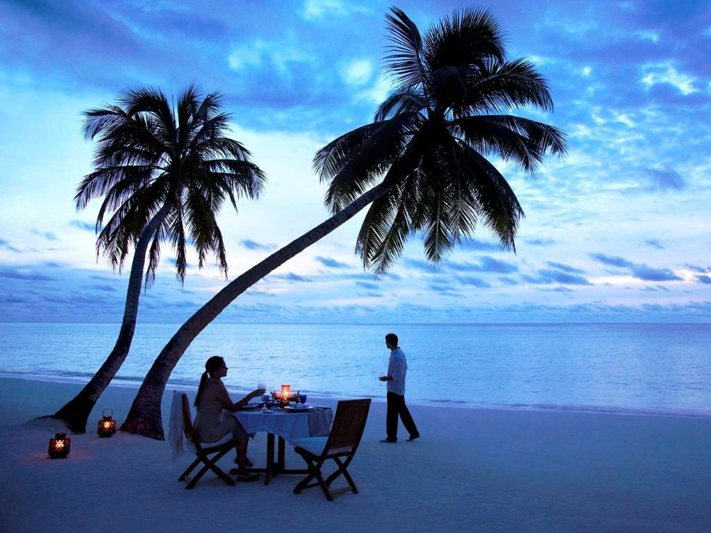 Beach Shangri-La's Villingili Resort & Spa