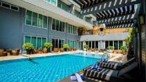 Hotel Selection Pattaya (SHA Certified)