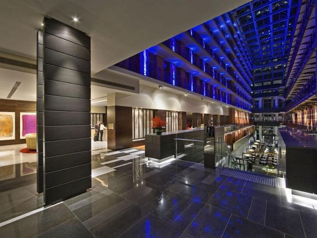 More about InterContinental Melbourne The Rialto