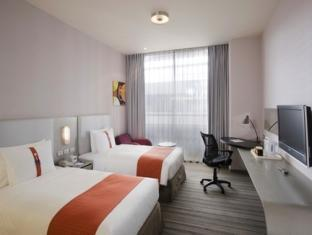 2 Camas Individuales Fumadores (2 Single Beds - Non-Smoking)