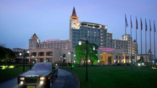 Crowne Plaza Lake Malaren Shanghai