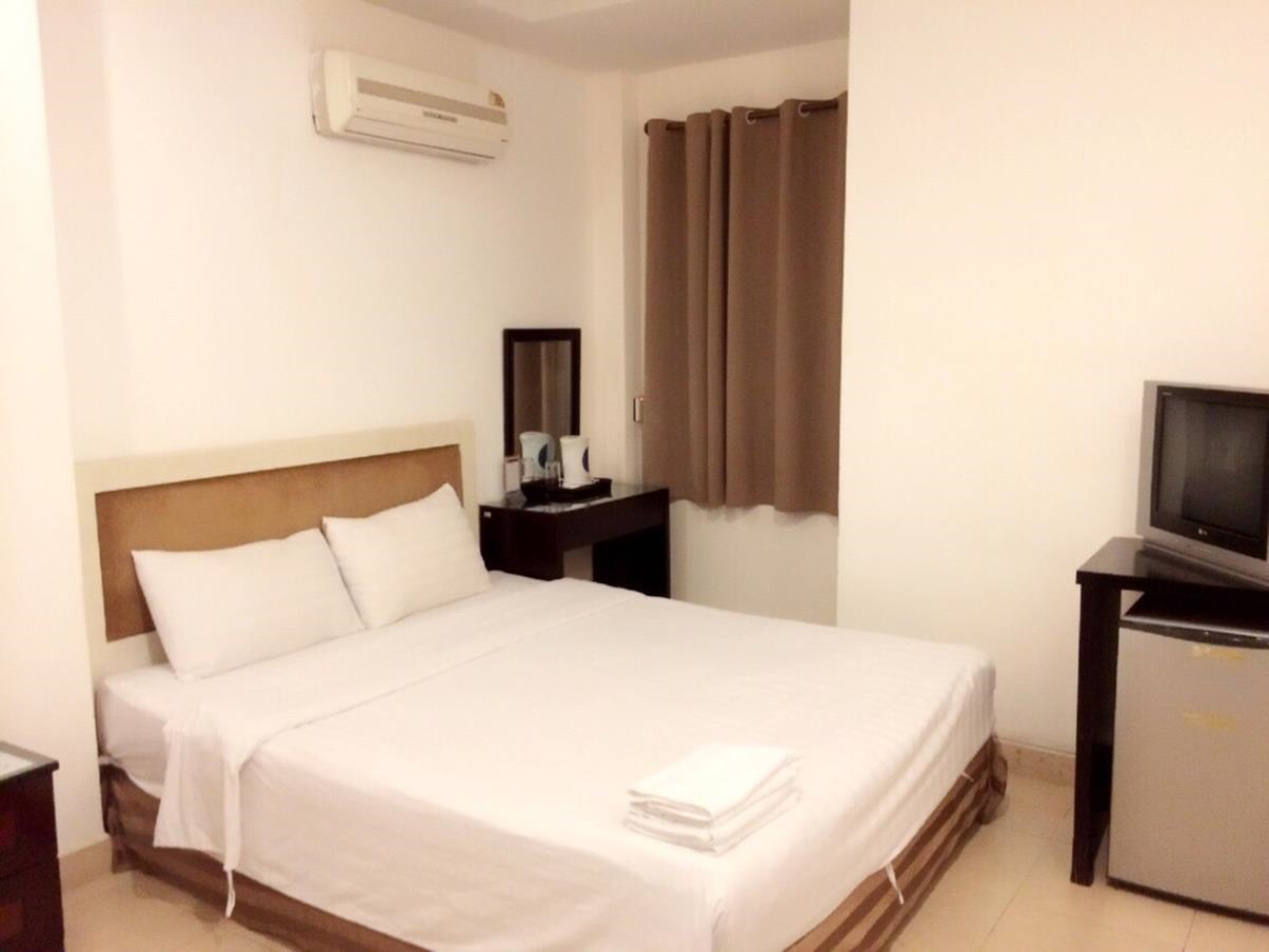 Zoom Room Bed Reviews Best Price On Saigon Zoom Hotel In Ho Chi Minh City Reviews