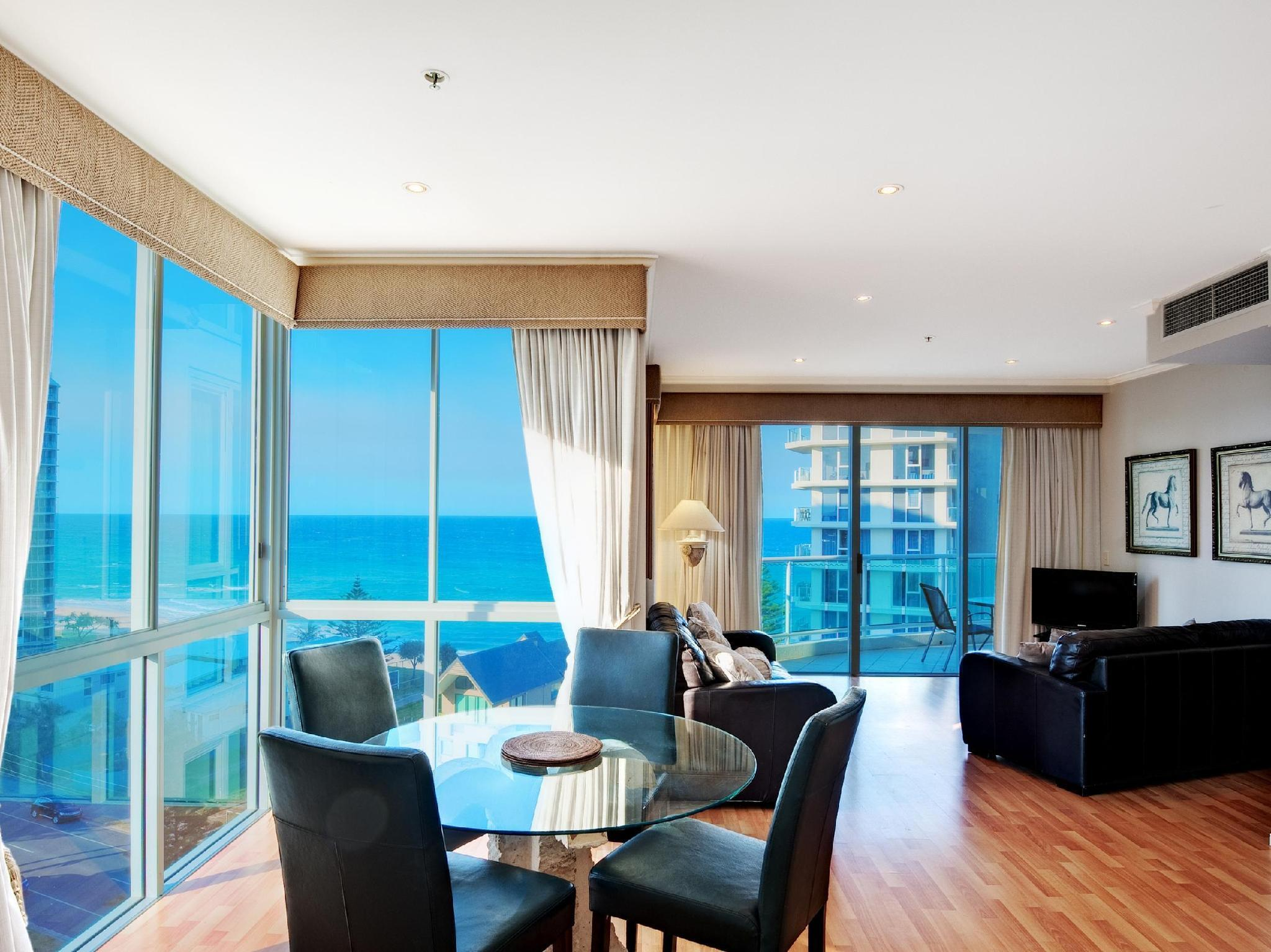 2 Bedroom Ocean View Suite