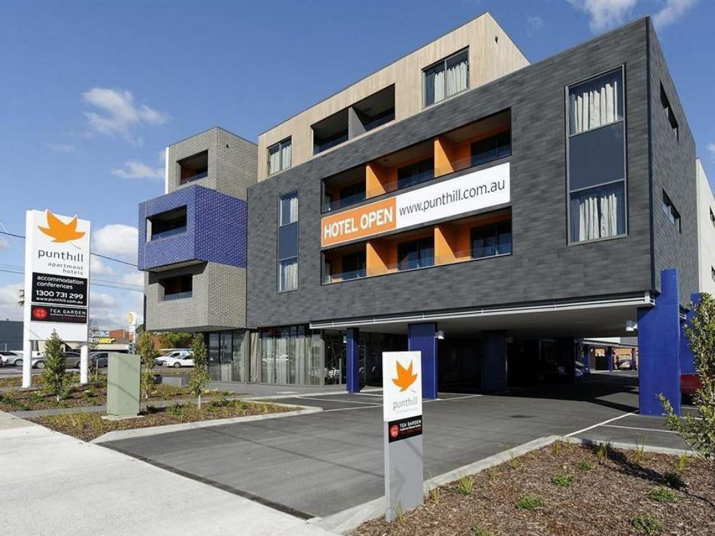 Best Price on Punthill Apartment Hotels Oakleigh in ...