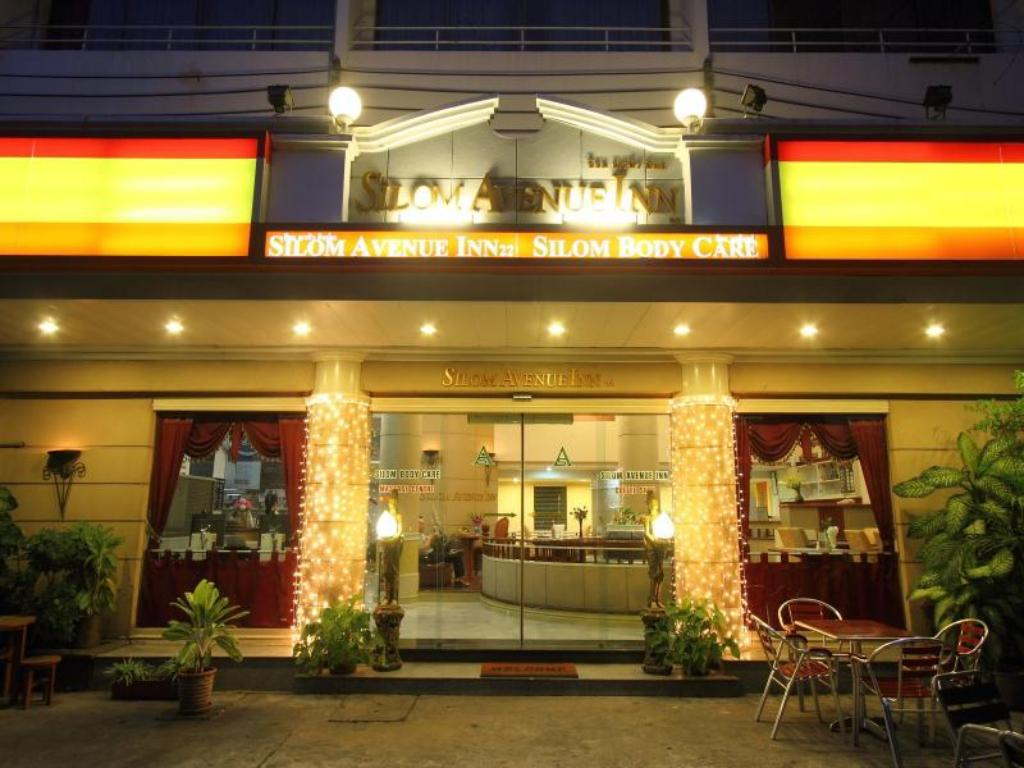 More about Silom Avenue Inn Hotel